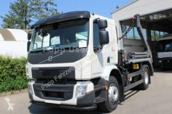 Camion benne Volvo FE 320 4x2 Meiler Absetzer,ICON,Klima*