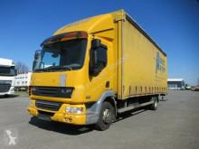 DAF 45LF220 Gardine, Edscha, LBW, Handschalter,Klima truck