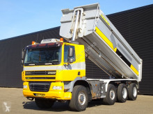 camião Ginaf X 4446 TS / TIPPER / MANUAL