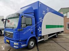 Camión furgón usado MAN TGL 12.220