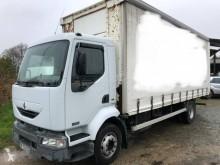 Camion rideaux coulissants (plsc) Renault Midlum 220.16 DCI