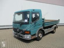 Camion Mercedes Atego 815 K 4x2 815 K 4x2 Radio/Dachluke tri-benne occasion