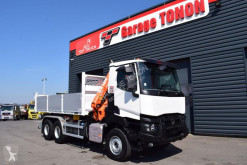 Camion Renault Gamme K 430 / APPROVISIONNEMENT VEHICULES NEUFS SOUS MANDAT / LOCATION benne neuf