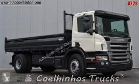 Camion benă second-hand Scania P 270