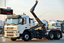 Camion multibenne Volvo FM 400 / 6X2 / ROLL OFF TIPPER /DALBY SHM3/MANUA