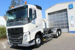 camion Volvo FH 460 6x2 Abroller*MeilerRS21,Retarder,N