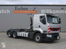 camion Renault 460 DXI 6x4, Premium Lander, Hiab XR 18S56, EEV