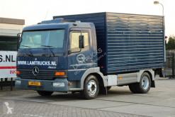 Mercedes Camion Atego 1018