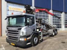 Camion Scania P 320 portacontainers usato