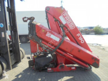 Grue auxiliaire Fassi F190