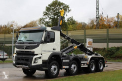 Volvo FMX 430 truck new hook arm system