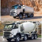Volvo FMX 430 new other trucks