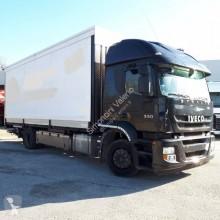Camion cu prelata si obloane Iveco Stralis AD 190 S 33 FP-CM