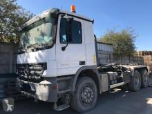 Mercedes 3336 truck