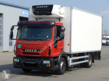 Iveco Eurocargo 140E25*EEV*Carrier Supra*LBW*Klima* truck
