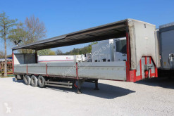 ciężarówka Acerbi SEMIRIMORCHIO, CENTINATO SPONDE, 3 assi