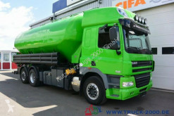 Camion DAF CF85.510 31m³ Pellets Silo + Waage Staub Riesel citerne alimentaire occasion