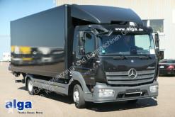 camion Mercedes 823 L Atego 4x2, LBW 1,5to., AHK, Euro 6, klima