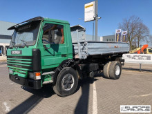 Scania 113 380 truck used tipper