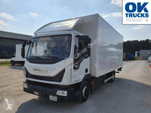 Camion Iveco Eurocargo ML75E21/PEVI_C / Koffer / LBW / Schalter furgon second-hand