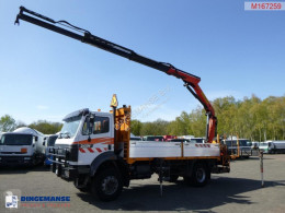Mercedes SK 2031 truck used flatbed
