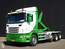 Camion polybenne occasion Scania G 440