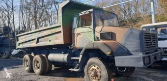 Camion Berliet militaire occasion