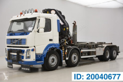 Volvo hook arm system truck FM 340