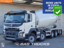 Camión hormigón cuba / Mezclador Volvo FMX 460