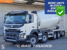 Camion Volvo FMX 460 betoniera cu rotor/ Malaxor nou