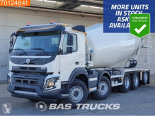 Camion Volvo FMX 460 béton toupie / Malaxeur neuf