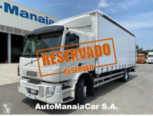 Camion rideaux coulissants (plsc) Volvo FE 250