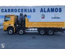 Mercedes Arocs 4140