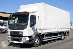 Ciężarówka Plandeka Volvo FL 280, 16 t Pritsche Plane LBW AHK Klima