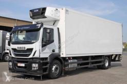 Camión Iveco 190S310 Tiefkühlkoffer Carrier LBW 1,5 t ATP frigorífico usado