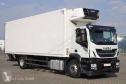 ciężarówka Iveco 190S310 Tiefkühlkoffer Carrier LBW 1,5 t ATP