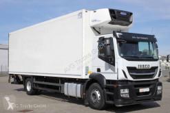 kamion chladnička Iveco