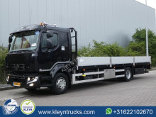 Renault LKW Pritsche Gamme D 240 14.3t airco 95tkm