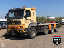 camion Terberg FM 2000 420 Manual