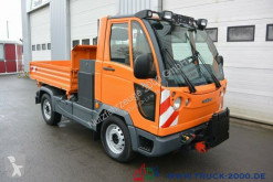 Multicar tipper truck