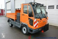 Multicar M 30 4x4 3 Seiten Kipper 1.Hd Top Zustand Klima truck used three-way side tipper