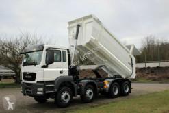 Camion MAN TGS 41.400 8x4 / Kipper EuromixMTP TM / EURO 5 benne neuf