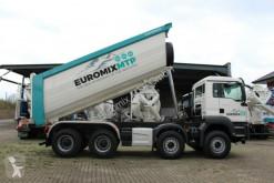 Camión multivolquete MAN TGS 32.430 8x4 /Euromix- Kipper / EURO 6