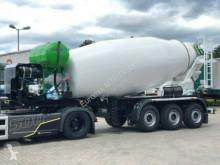 camião nc EUROMIX MTP 15m³ Betonmsicher Auflieger