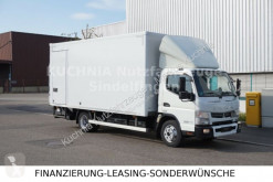 Fuso CANTER 9c18 Koffer ATM ATG LBW Duonic Klima E6 truck used box