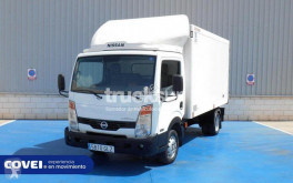 Camion isotherme Nissan Cabstar