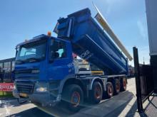camion Ginaf X5450S 10X8 MANUAL - 25,2 M3