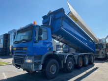 camion Ginaf X5450S 10X8 MANUAL - 25,4 M3