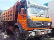 Camion benne occasion Mercedes 2629