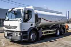 Renault Premium 320 truck used oil/fuel tanker